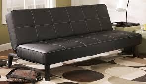 Flip Flop Chair Buy Ashley Furniture 7050745 Vito Black Flip Flop Sofa