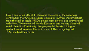 Christian Aid Quotes Best of Top 24 Quotes Sayings About International Aid