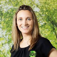 Lucy McGinnis - Taylored Fit Physio