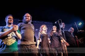 Frequency Drift - Aschaffenburg 2016 - Konzertfotos