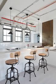 Dazzling Travis Industries fashion London Industrial Kitchen