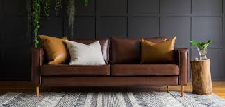 the leather slipcover collection alternative to upholstery