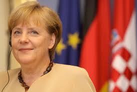 Alles Gute zum, geburtstag, Angela, merkel!