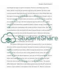 confirm client developmental status essay example topics and  confirm client developmental status essay example