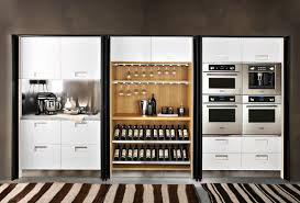 Small Space Kitchen Appliances Modern Italian Kitchen Design From Arclinea Smiuchin