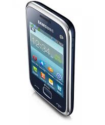 Vodafone Chat 655 vs. Samsung Rex 60 ...