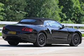 2018 bentley azure. fine azure bentley continental gt convertible in 2018 bentley azure autocar