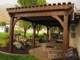 best pergola designs for shade patio fascinating image inspirations