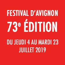 """Résultat de recherche d'images pour """"festival in 2019 avignon"""""""