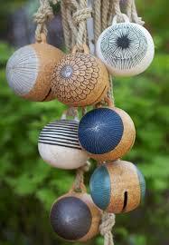 207 best zvoneky images on wind chimes ceramic ceramic garden ornaments