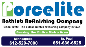 porcelite bathtub refinishing