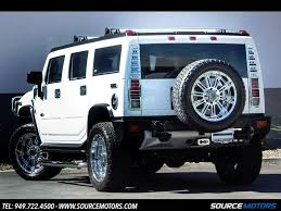 2008 Hummer H2 Luxury for sale in Orange County, CA | Stock #: 10492