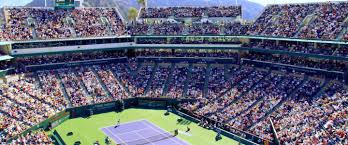 Internationally Acclaimed Events In Indian Wells