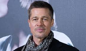 Resultado de imagen para Brad Pitt