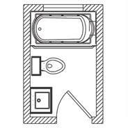 small bathroom floor plans with tub. floor plans small bathroom floor plans with tub m