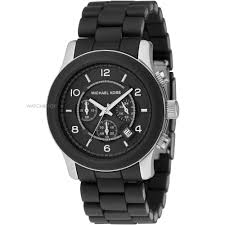 "men s michael kors runway chronograph watch mk8107 watch shop comâ""¢ mens michael kors runway chronograph watch mk8107"