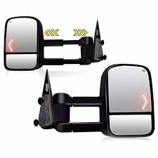for new towing mirrors replacement