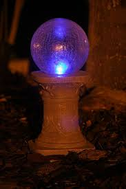 outdoor lighting balls. Wonderful Outdoor Solar Gazing Ball Click To Enlarge On Outdoor Lighting Balls