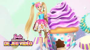 B Tisier Barbie H Ro Ne De Jeu Vid O Barbie Youtube