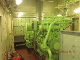 ship emergency lighting regulations. procedure for battery start ship emergency lighting regulations i