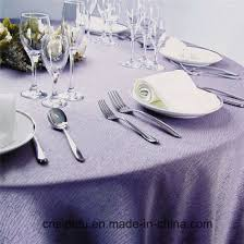 factory whole hotel restaurant banquet party round wedding linen table cloth
