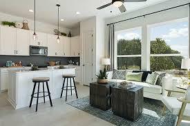 in law suite david weekley homes