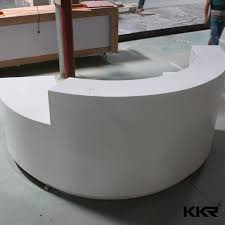 circle reception desk suppliers and