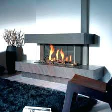 3 sided electric fireplace insert 3 sided electric fireplace unique ideas gas insert three double wood