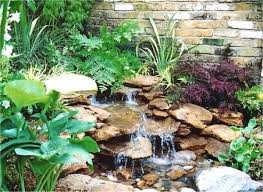 fountains backyard