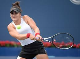 Bianca vanessa andreescu, professionally known as bianca andreescu is a canadian professional tennis player. Vancouver Coach Hopes Andreescu S Win Will Drive More Interest Funding To Tennis News 1130