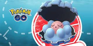 Clamperl Research Day Latias Raid Week Guide Pokemon Go Hub