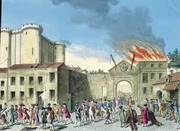 """Résultat de recherche d'images pour """"la révolution les années lumières la Bastille"""""""
