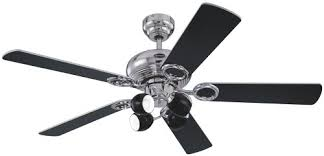 cool black ceiling fans. Westinghouse 7875300 Helix 4-Light 52-Inch 5-Blade Ceiling Fan, Black With High Gloss Globes - Amazon.com Cool Fans N
