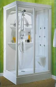 shower cubicles self contained. Modren Self Kinedo Selfcontained Shower Cubicles And Shower Cubicles Self Contained