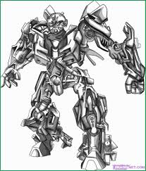 Bumblebee Transformer Coloring Pages Printable Amazing Cartoons