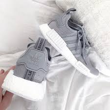 adidas shoes nmd womens black. adidas women\u0027s shoes - adidas women nmd grey with reflective stripes women: grade school: 6 we reveal the news in sneakers for spring womens black