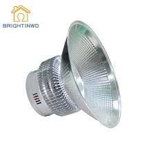 Led Factory Lights Us 222 99 Brightinwd Led Fins High Bay Light 100w Workshop Warehouse Factory Lights High Bay Lights Factory Lighting In Industrial Lighting From