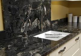 black forest granite kitchen worktop in london call 02032908427