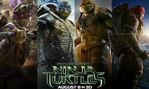 ninja turtles 2014. Perfect Ninja Teenage Mutant Ninja Turtles 2014 Review In 2014