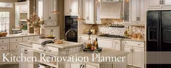Lowe's Kitchen Renovation Planner