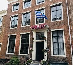 B&B 't Poorthuys (Нидерланды Мидделбург) - Booking.com