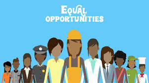 EQUAL OPPORTUNITIES FOR WOMEN AND YOUTHS