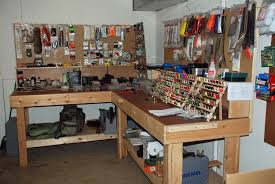 fly tying bench dogsnfish