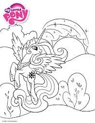 Coloriage Fille Imprimer Princesse Coloriage Imprimer