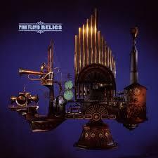 <b>Relics</b> by <b>Pink Floyd</b> on Spotify