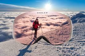 Oakley Prizm Technology Lenses That Revolutionize Sport