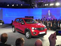 new car launches low priceRenault Kwid small car unveiled in India  ZigWheels