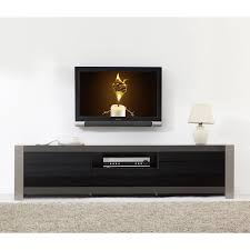 Ayla Light Walnut Stainless Steel Ir Compatible Tv Stand Ayla Grey High Gloss Stainless Steel Ir Remote Compatible Tv Stand