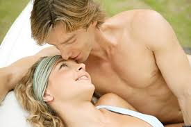 Men And Women In Bedroom Mens Smell More Attractive To Women When It Includes High Levels