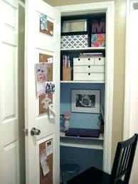 office closet ideas. Plain Office Office In A Closet Ideas Home Best  Storage On To Office Closet Ideas